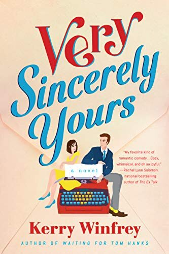 Very Sincerely Yours is one of the best summer reads of 2021.
