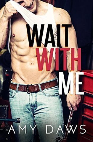 Wait With Me is a romance novel optioned for a movie on Passionflix.