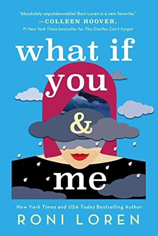 What If You & Me is one of the best summer reads of 2021. Check out all of the best books to read this summer in this book list.