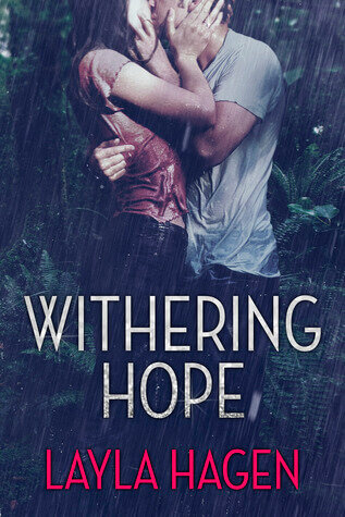 Withering Hope is a romance novel optioned for a movie on Passionflix.