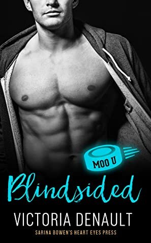 Blindsided by Victoria Denault is one of the best romance novels of 2021. Check out the entire list of best romance novels of 2021.