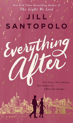 Everything After is a new contemporary romance book from Jill Santopolo. Read the full book review by romance book blogger, She Reads Romance Books to see if this is a book worth reading for you!