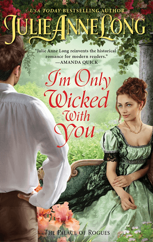 I'm Only Wicked With You is one of the most anticipated new romance book releases for August 2021.
