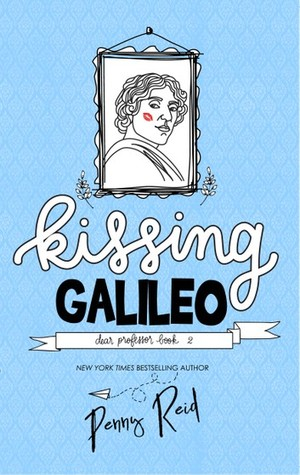 Kissing Galileo is a college romance book to check out
