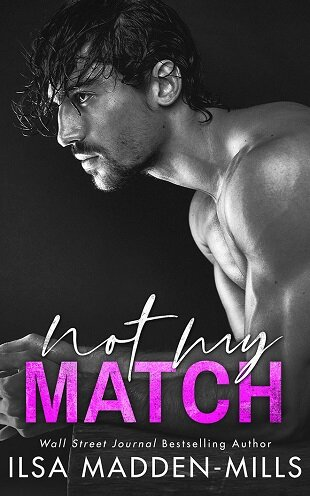 Not My Match is one of the most anticipated romance books releasing in 2021.
