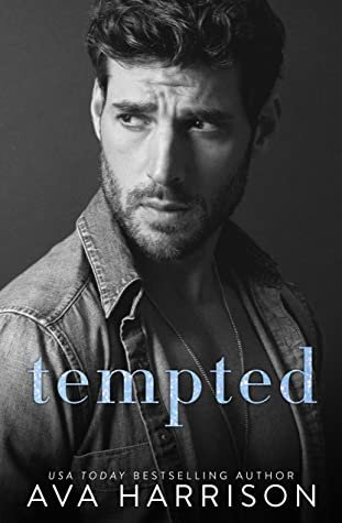 Tempted book cover.
