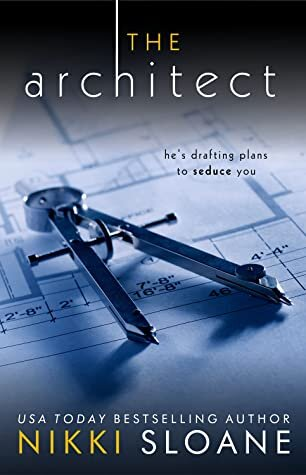 The Architect book cover.