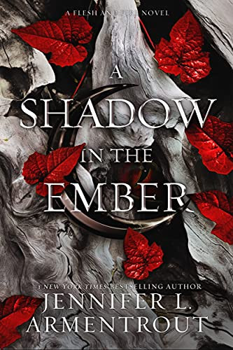 A Shadow in the Ember is a new romance book release in October 2021.