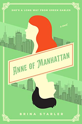 Anne of Manhattan is a new romance book release in June 2021