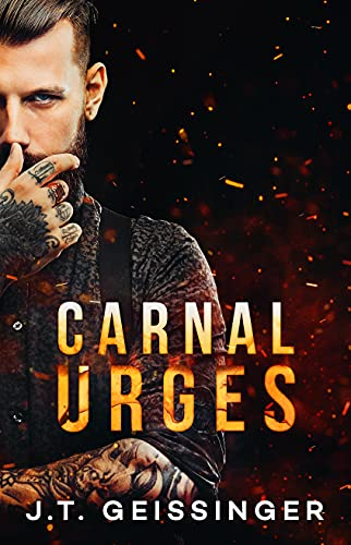 Carnal Urges is a new romance book release in June 2021