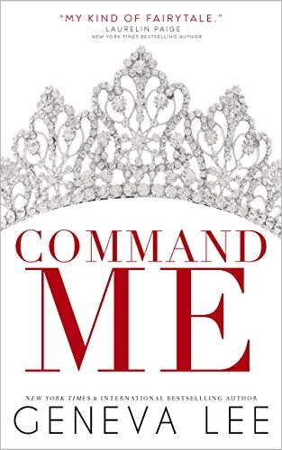 Command Me is one of many free romance books online.