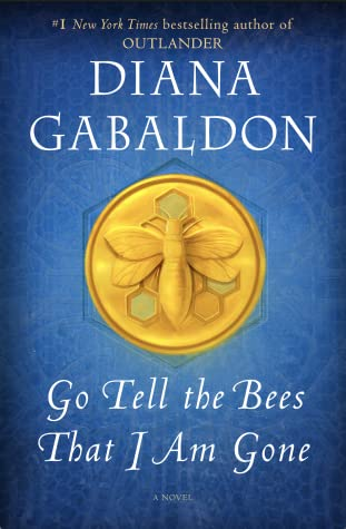 Go Tell the Bees that I Am Gone is a new romance book release in November 2021.