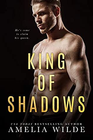 King of Shadows is one of many free romance books.