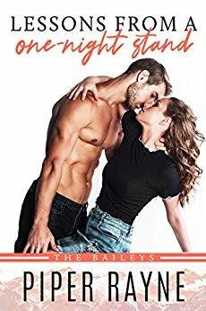 Lessons from a One Night Stand is one of many free romance books online.