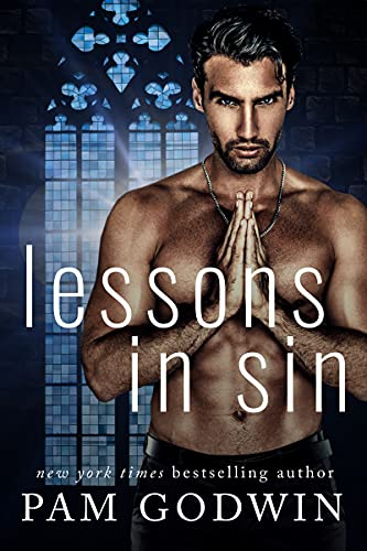 Lessons in Sin is a new romance book release for June 2021.