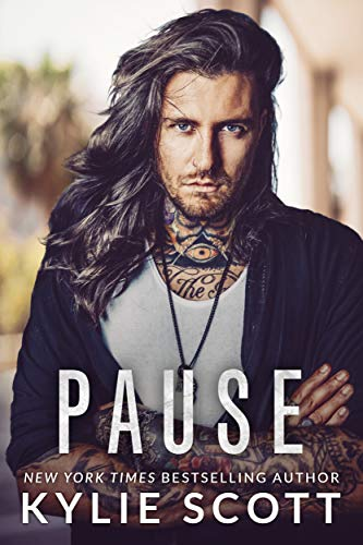 Pause is a new romance book release for July 2021. Check out all of the new romance book releases to read this month in this book list.