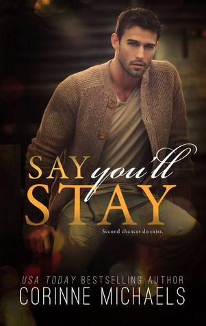 Say You'll Stay is one of many free romance books online.