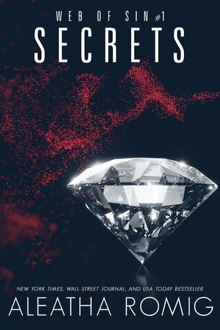 Secrets is one of many free romance books online.