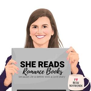 Leslie at She Reads Romance Books