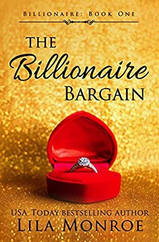 The Billionaire Bargain is one of many free romance books online.