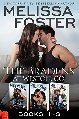 The Bradens is one of many free romance books online.