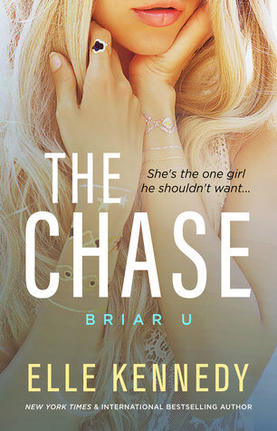 The Chase is a free romance book online