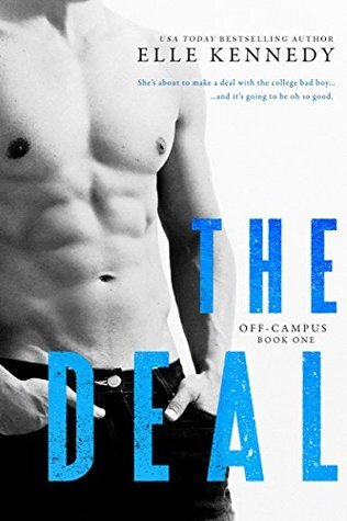 The Deal is a free romance book online.