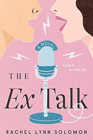 The Ex Talk is one of the best romance novels of 2021. Check out the entire list of best romance novels of 2021.