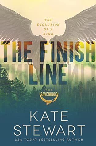 The Finish Line is one of the best second chance romance books worth reading
