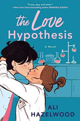 The Love Hypothesis is a new romance book release in September 2021.