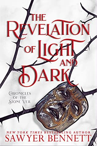 The Revelation of Light and Dark is a must read, new romance book release coming in February 2021.
