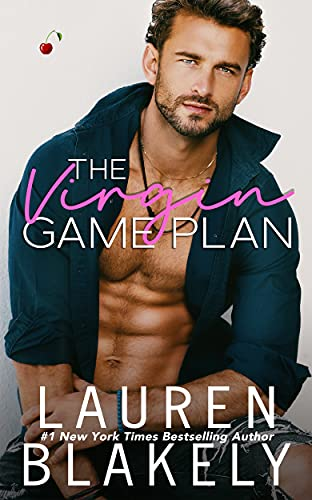 The Virgin Game Plan is a new romance book release in June 2021
