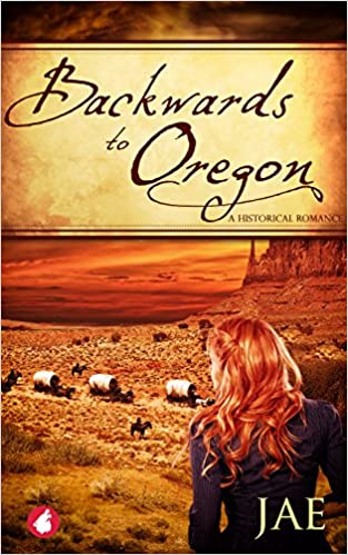 Backwards to Oregon is one of the most popular lesbian romance books.
