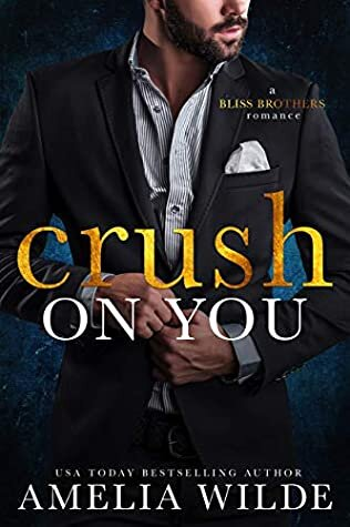 Crush on You is one of many free romance books online.