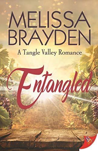 Entangled is one of the most popular lesbian romance books to read.