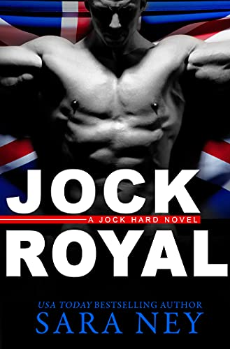 Jock Royal is a new romance book release for June 2021.