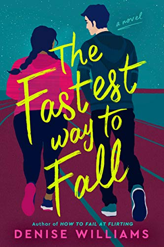 The Fastest Way to Fall is a new romance book release for November 2021.