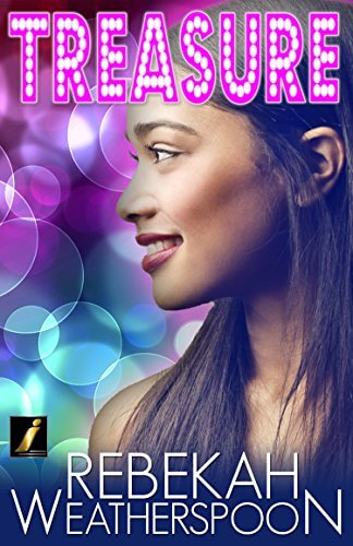 Treasure is a lesbian romance book.