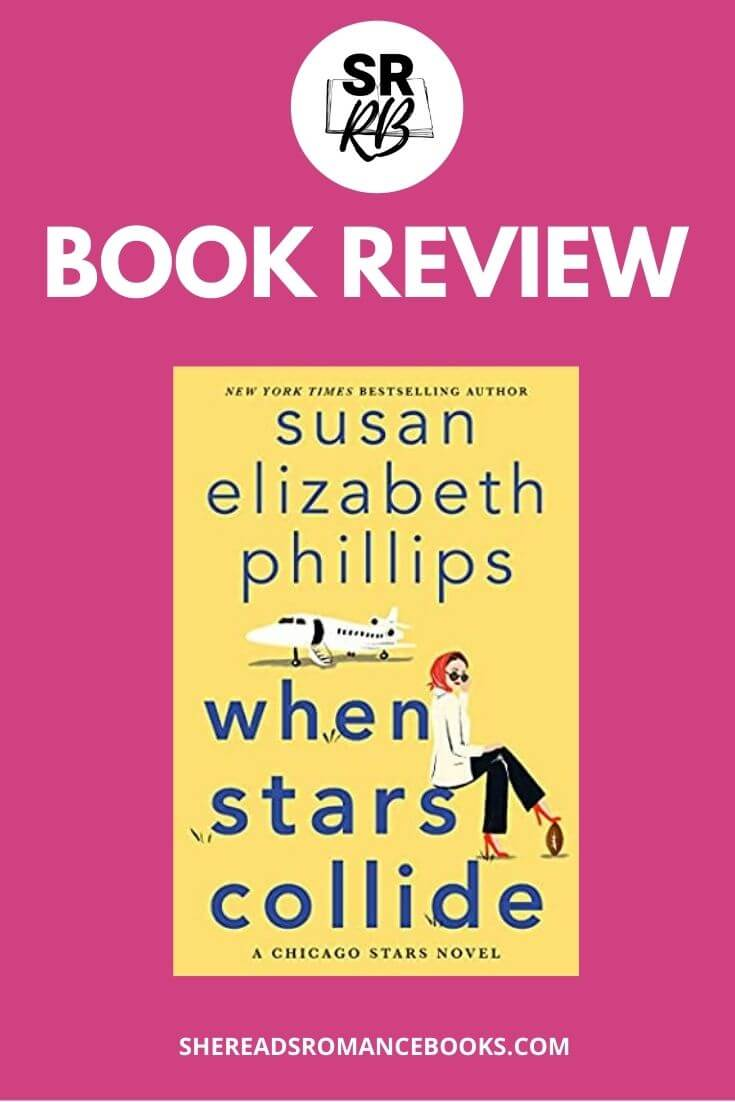 When Stars Collide Book Review