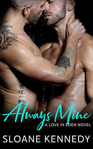 Always Mine is a popular, enemies to lovers book in MM romance