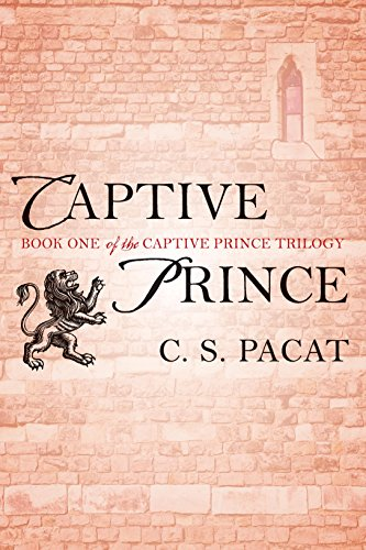 Captive Prince is a romance book on my September 2021 reading list.