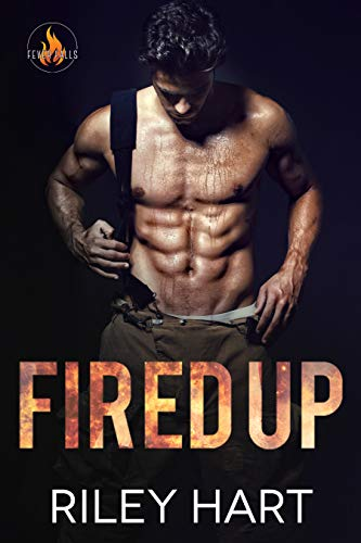 Fired Up is an enemies to lovers book in MM romance worth reading.