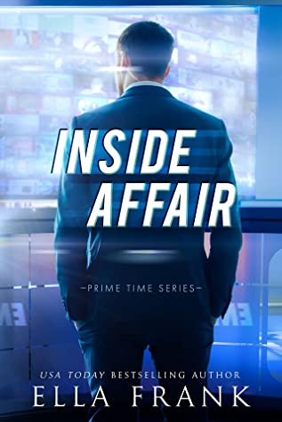 Inside Affair is a must read enemies to lovers book in MM romance.