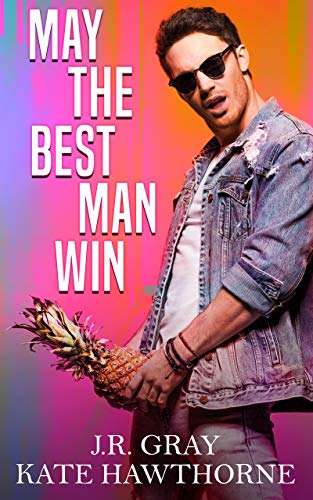 May the Best Man Win is a popular enemies to lovers book in MM romance.