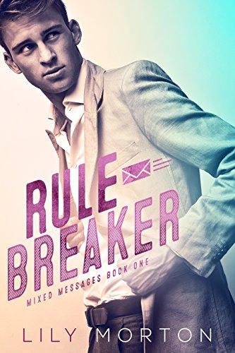 Rule Breaker is a must read enemies to lovers book in MM romance.