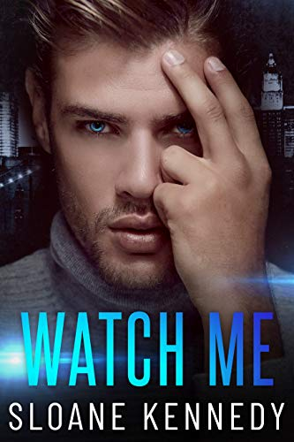 Watch Me is a popular enemies to lovers book in MM romance.