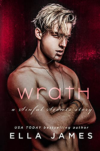 Wrath is a must read, enemies to lovers book in MM romance.