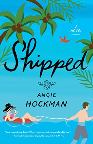 Shipped is a romance book that inspires travel for the armchair tourist.