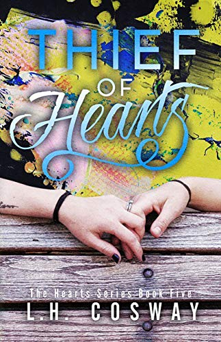 Thief of Hearts is one of the best teacher student romance books worth reading.