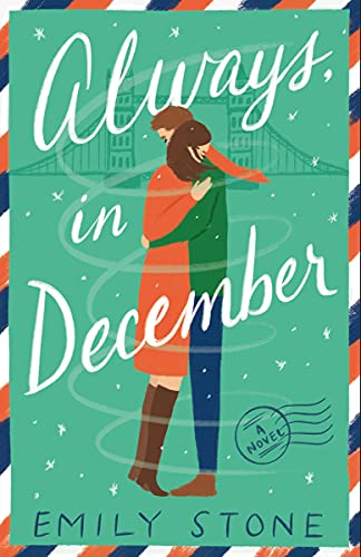 Always in December is an upcoming romance book release for October 2021.